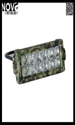 3W Double Row Green Camo HMLC0336-3D