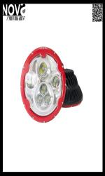 7'' 60W Jeep JK Head Light