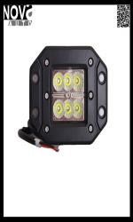 2'' 18W LED Driving Light