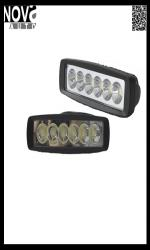 6.5''x2'' 18W LED Driving Light