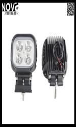 5'' 40W LED Work Light